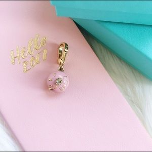 Juicy Couture Jewelry - Juicy couture cupcake charm