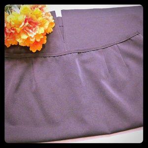 Blu Sage Pencil Skirt