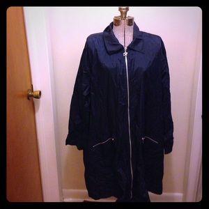 Jackets & Blazers - Vintage Diane Von Furstenberg size 3X