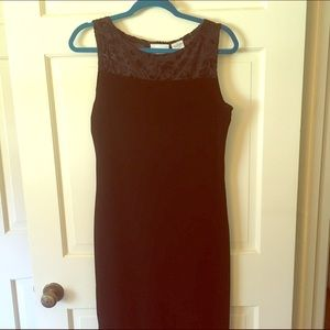 Worthington size 10 formal gown Beautiful EUC