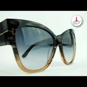 d9f0e6dd6b7 Tom Ford Accessories - New Authentic Tom Ford Anoushka Tf 371 20 B
