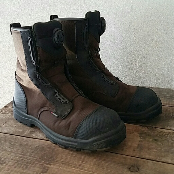 b13b16c4e59 Red Wing 2492 Canvas Boots