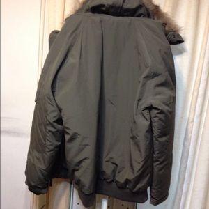 Pull&Bear Other - Men's winter coat  size xxl