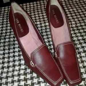 Ann Marino Shoes - Ann Marino shoes