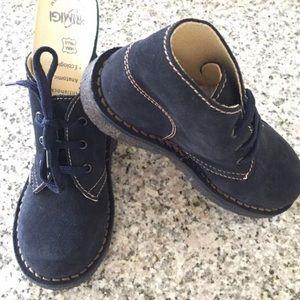 Primigi Other - New! Primigi leather shoes!!
