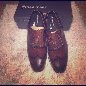 Rockport Other - Rockport Almartin