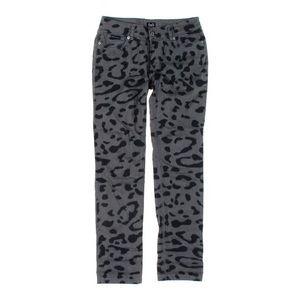 D&G Denim - 💕 DOLCE&GABBANA leopard print tight jeans D&G