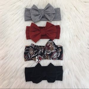 Other - 🍁HOST PICK! Fall Headbands!