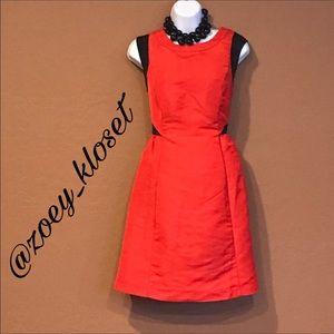 Prabal Gurung for Target Dresses & Skirts - 👗Gorgeous Flare Red Black Cocktail Dress