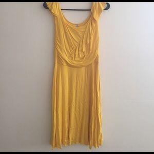 Lilac Clothing Dresses & Skirts - Yellow dress