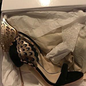 Sophia Webster Shoes - Sophia Webster Butterfly Heels