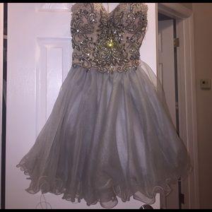 Terani Couture Dresses & Skirts - Beautiful Terani Couture Prom Dress