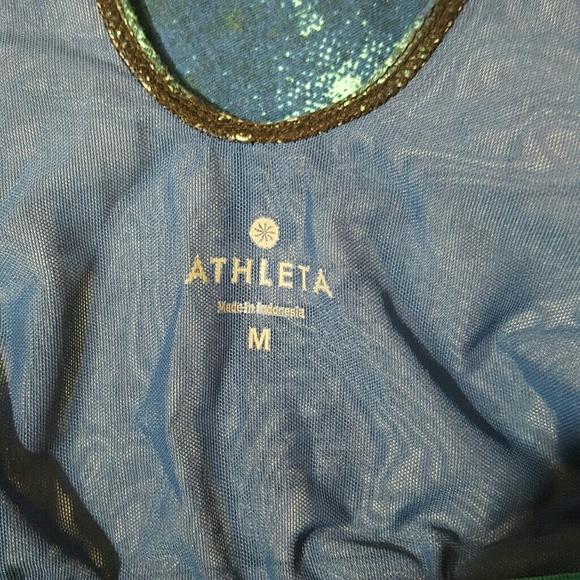 Athleta santana maxi dress