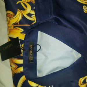 Authentic Silk Versace Shirt