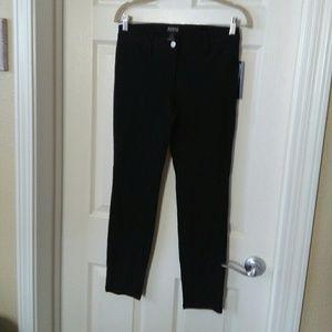"Soho Apparel Pants - SOHO Apparel.  Black Ankle Pants. ""NWT"""
