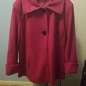 Apostrophe Jackets & Blazers - Coat