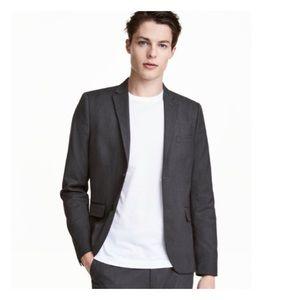 H&M Slim Suit Jacket