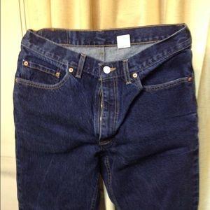 Levi's Other - Levi's 550 jeans. Men's