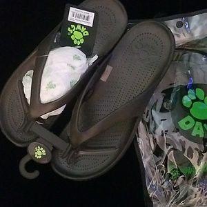 Dawgs Shoes - DAWGS flip flops