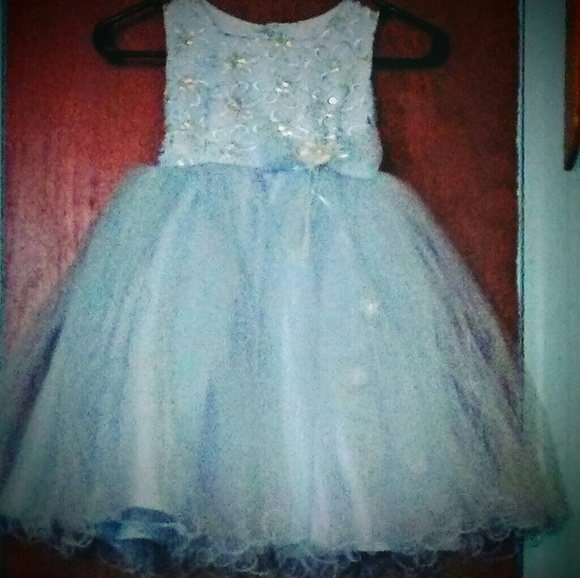 Short Pageant Dresses