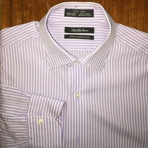 Saks Fifth Avenue Other - Saks Fifth Avenue slim fit shirt