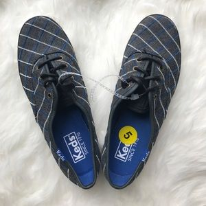 Shoes - ♥️ PRICE FIRM !!!Keds Sneakers