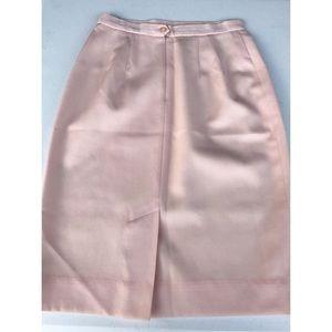 austin reed Dresses & Skirts - Austin Reed Pale Pink Pencil Skirt