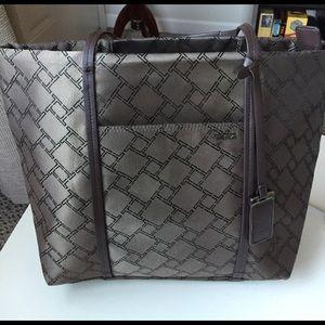 Tumi Handbags - Tumi bag