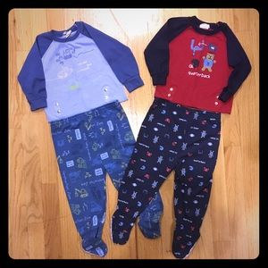 Other - 18 month pajamas