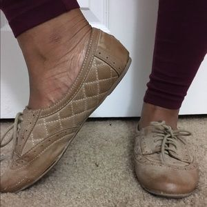 Not Rated Shoes - Oxfords