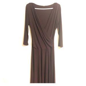 Soprano Dresses & Skirts - Faux Wrap Dress