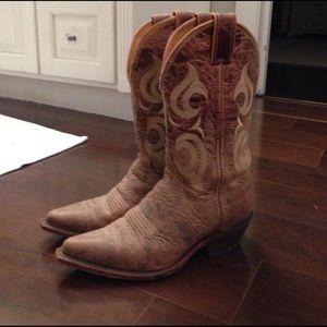 Make an offer! Women's cowboy boots