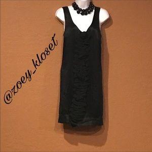 Kensie Dresses & Skirts - 🆕WOT Kensie Black Tunic Cocktail Dress