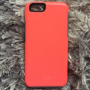 OtterBox Accessories - NWOT Otterbox IPhone 6 case