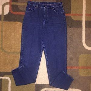 Lee Denim - Women's Lee size 14 Tall jeans