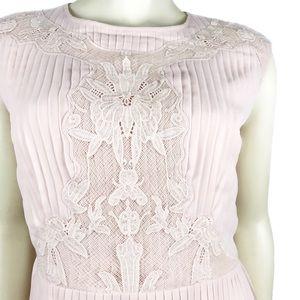 Ted Baker Dresses & Skirts - T e d B a k e r • L a c e • D r e s s • Sz 6