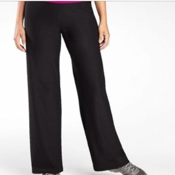 d01763bb2ea04 NWOT Xersion Performance Wear Semi Fitted Pants. M_58df1745eaf030d6d201d053