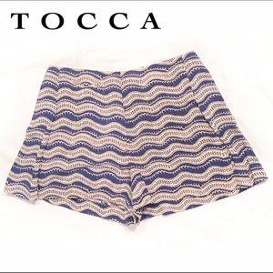 Tocca Pants - TOCCA Shorts Sz. 8