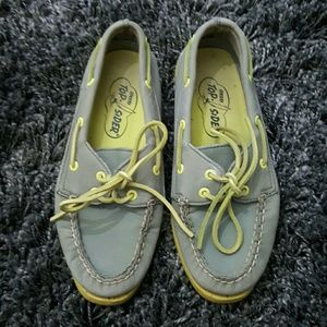 Sperry Shoes - Sperry Top-Sider 5.5 Boat Shoes