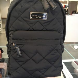 ca9a4bef6c59b Marc Jacobs Bags - Marc Jacobs Nylon Backpack