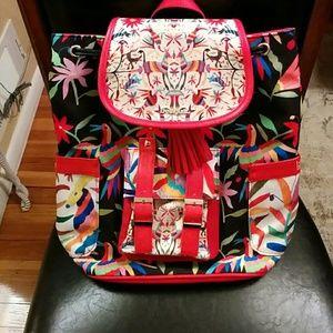 Desigual Handbags - 🆕 Desigual  backpack
