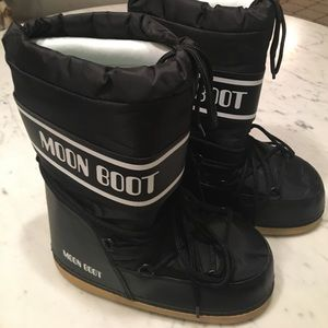 Moon Boot Shoes - MOON BOOTS