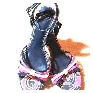 Merona Collection high heel pumps - barely worn!