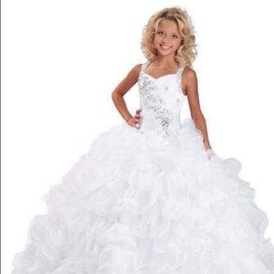 Other - Ritzee girl pageant dress