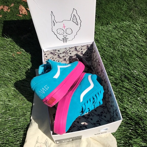 31a1405330de golf wang vans not Nike Sb Jordan bape Vlone