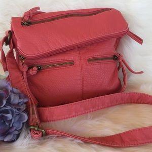 Sonoma Handbags - Beautiful Sonoma crossbody bag