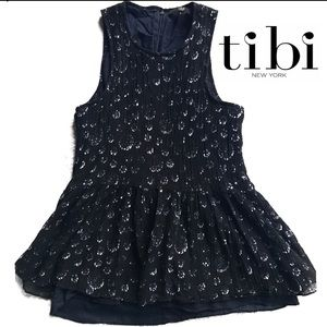 Beautiful Little Girls TIBI Dress Sz. 4