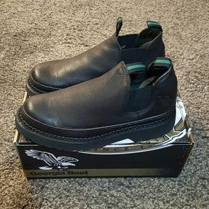 Georgia Boot Other - Men's romeo shoes