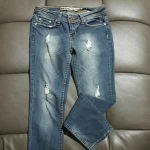 Dollhouse Pants - Size 3 Dollhouse Jeans