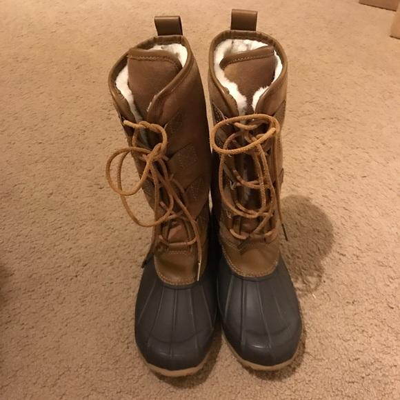 608c19cb538 Authentic Tory Burch Argyll lace up boots size 6. M 58df381d4127d0ae79024c67